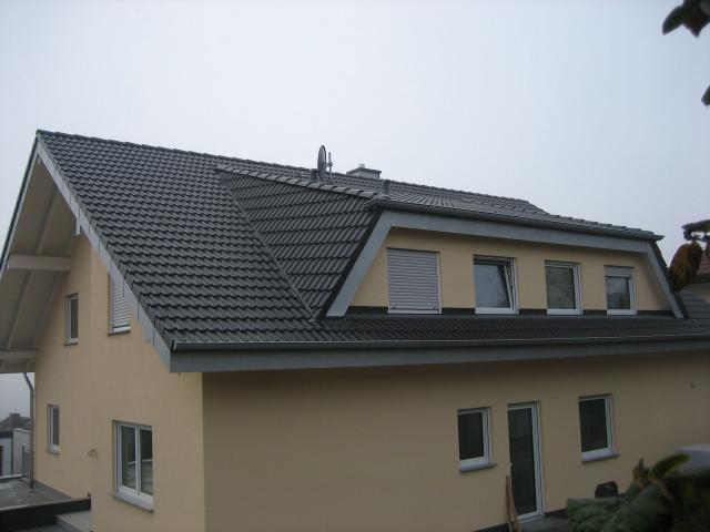 Beispiel Steildach 7