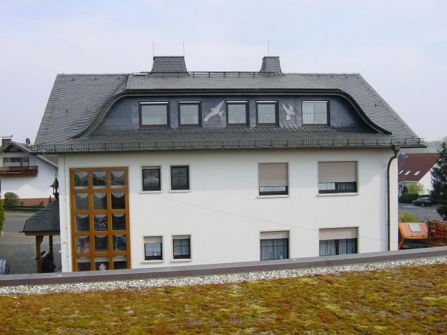 Beispiel Steildach 6